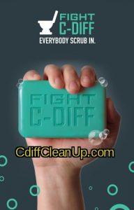 Fight C Diff